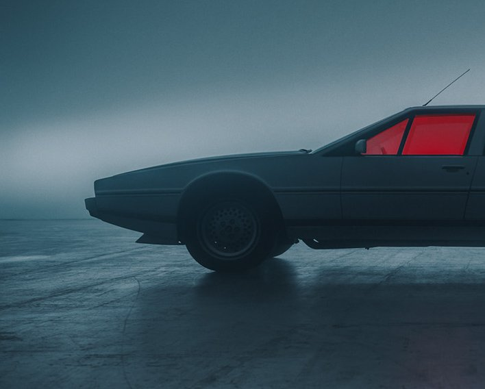 Aston Martin Reel